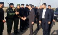 صحيفة تكشف تفاصيل جديدة حول زيارة الوفد المصري المرتقبة لقطاع غزة