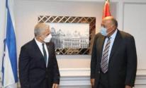 الكشف عن تفاصيل جديدة حول لقاء بينيت مع وزير الخارجية المصري