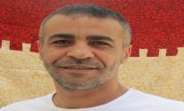 الاسير ناصر ابو حميد
