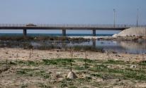 سرحان: نعمل على توفير مبالغ لشبكة الإضاءة في منطقة جسر وادي غزة