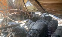 جودة البيئة تصدر بياناً بشأن النفايات الخطرة الناتجة عن العدوان شمال قطاع غزة