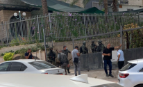 الشرطة الإسرائيلية تدّعي العثور على ملابس يشتبه أنها للأسرى الـ 6 بالناعورة.png