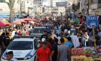 وزارة النقل برام الله تشكل لجنة فنية خاصة لدراسة الأزمة المرورية