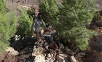 قناة عبرية: جيش الاحتلال يعثر على متفجرات تابعة لـ