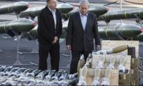 صفقات أسلحة مع الاحتلال