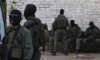 قوات إسرائيلية تختطف شاب