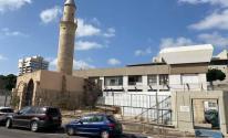 الكشف عن مخطط تهويدي يهدد المسجد الأبيض التاريخي في حيفا