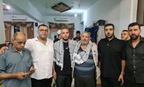 الاحتلال يفرج عن أسير مقدسي بشرط الإبعاد