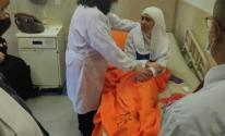 نقابة التمريض بالضفة الغربية تعلن الإضراب رفضًا للاعتداء على ممرضة