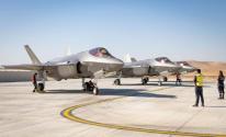 طائرات من نوع أدير الجديدة F35I.jpg