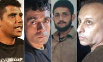 مركز حقوقي يُوجه رسالة للصليب الأحمر عقب إعادة اعتقال 4 من أبطال