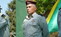 قائد لواء غزة