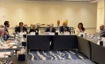 عمان: انطلاق الاجتماعات الفنية لإعداد استراتيجية فلسطينية للقضاء على الفقر