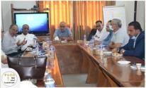 مطالبات بتنظيم انتخابات البلديات والمجالس المحلية بقطاع غزّة