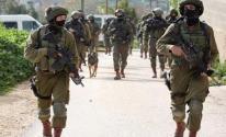 جيش الاحتلال.