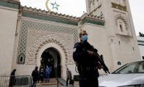 اغلاق المساجد في فرنسا
