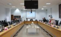 توقيع اتفاقيات لتوسيع شبكة مراكز دعم الابتكار في فلسطين