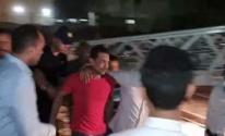 بالفيديو: شاب مصري يتراجع عن