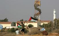 انسحاب الاحتلال من غزة