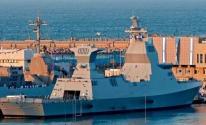 حكومة الاحتلال تفتتح ميناء جديد على ساحل البحر الأبيض المتوسط