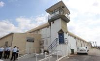 شاهد.. الشرطة الإسرائيلية تكشف عن طريقة فرار الأسرى من سجن