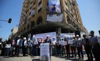 بلدية غزّة تعتزم تنفيذ معلم فني وتذكاري لتطوير
