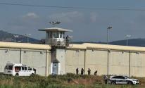 الحركة الأسيرة تُعلن النفير العام والتمرد على قوانين إدارة السجون الإسرائيلية