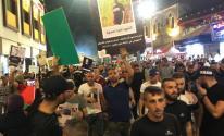 مسيرة في جنين تُطالب باسترداد جثامين الشهداء المحتجزة لدى الاحتلال