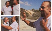 الاحتلال يفرج عن الأسير عبدالله زكارنة من جنين.jpg