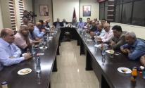 نصر الله يكشف عن موعد انعقاد اجتماع القوى الوطنية القادم