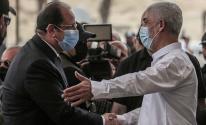 الكشف عن تفاصيل جديدة حول مباحثات المخابرات المصرية مع حركة حماس