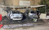 الشرطة الإسرائيلية: مقتل خمسيني من الخضيرة وتفجير سيارتين بحيفا