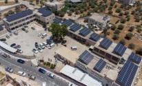 مشروع غزيّ يحصل على جائزة العمل المناخي الأممية
