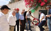 نشطاء الناصرة يمنعون عضو كنيست عربي من إلقاء كلمة بفعاليات هبة الأقصى