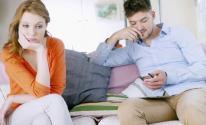 الطريقة المثالية للتعامل مع الزوج الخائن