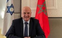 سفير اسرائيل في المغرب