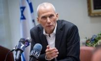 وزير إسرائيلي: الجيش لم يُشارك في مكافحة الجريمة بالمجتمع العربي