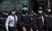 شرطة بنما