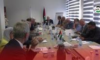 لقوائم والأحزاب تُوقع ميثاق شرف خاص بالانتخابات المحلية 2021