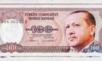 تركيا: الليرة قرب أدنى مستوى لها على الإطلاق