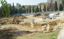 المفتي العام يحذر من انتهاك حرمة مقبرة مأمن الله في القدس