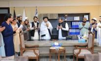 أفغانستان: طالبان.. تعيّن محافظا جديدا للبنك المركزي الأفغاني