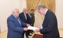 الرئيس يتسلم رسالة من رئيس الوزراء الإسباني.jpg