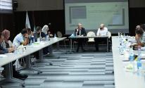 لجنة الانتخابات تُطلع ممثلي هيئات الرقابة المحلية على آليات اعتماد المراقبين