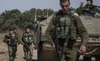 ضابط إسرائيلي: فرض الحكم العسكري في قطاع غزة أمر غير مجدي