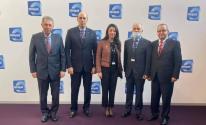 فلسطين تُشارك بافتتاح معرض مليبول الفرنسي