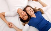 التغيرات التي يمرّ بها جسمكِ بعد الزواج