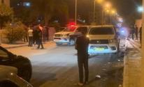 إصابة 3 شبان إثر شجار وقع في حيفا