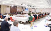 اجتماع لفصائل فلسطينية في دمشق