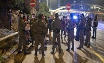 طعن في تل أبيب